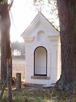 Opravená kaplička, 25.9.2005