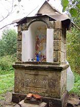 oprava kaple, 12.9.2004