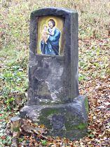 Obrázek sv. Antonína - 5.11.2005
