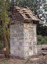 Obnova střechy, 4.10.2005