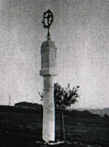 Původní vzhled Božích muk, 1931