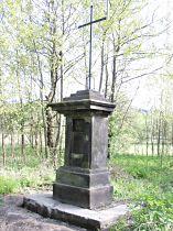 Kříž u Ploučnice - 25.5.2005