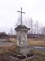 Kreuz an der Hauptstrasse - 30.11.2003