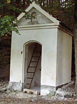 Reparatur der Kapelle, 11.9.2004