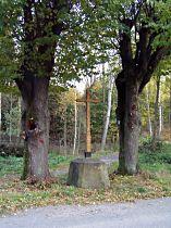 Obnovený kříž, 22.10.2005