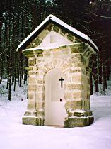 Mildeova kaple - 10.1.2004