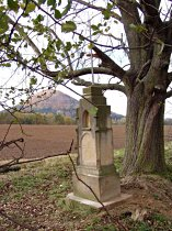 Böhmův kříž - 20.10.2007