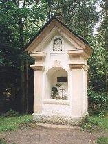 Záhořínská kaple