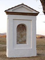 Bílá kaple - 8.11.2003