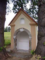Niesigova kaple - 6.8.2005