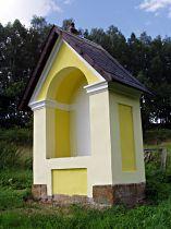 Kaple Panny Marie Sněžné - 6.8.2005