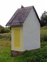 Opravená kaple, 6.8.2005