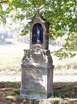 Modrá kaple - 11.10.2005