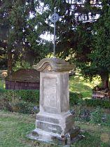 Kreuz bei der Palmschenke - 11.10.2005