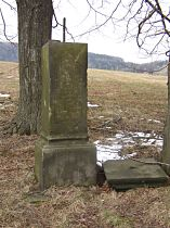Kříž pod Kulichem