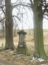Kříž pod Ovčím vrchem