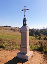 Goldammerův kříž - 1.10.2015