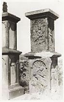 Stav památky v roce 1935