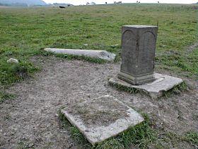 Stav památky před opravou, 18.10.2002