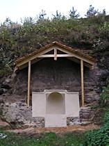 Reliéf Ukřižování - 2009