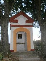 Balzers Kapelle - 1.10.2012