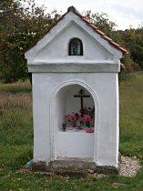 Kapelle des hl. Aloisius bei Nová Skalka - 29.9.2007