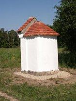 Reparierte Kapelle, 19.5.2007