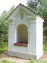 Kaple 14 sv. pomocníků - 24.7.2005