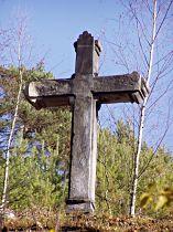 Kamenný kříž - 9.11.2003