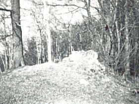 Kaplička u silnice do Postřelné