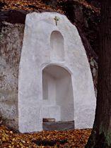 Dokončení zednických prací, 27.10.2004